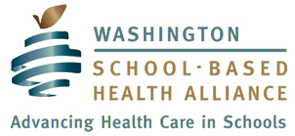 Washington School-Based Health Alliance logo