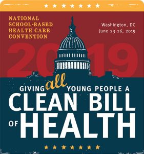 2019 National School-Based Health Care Convention